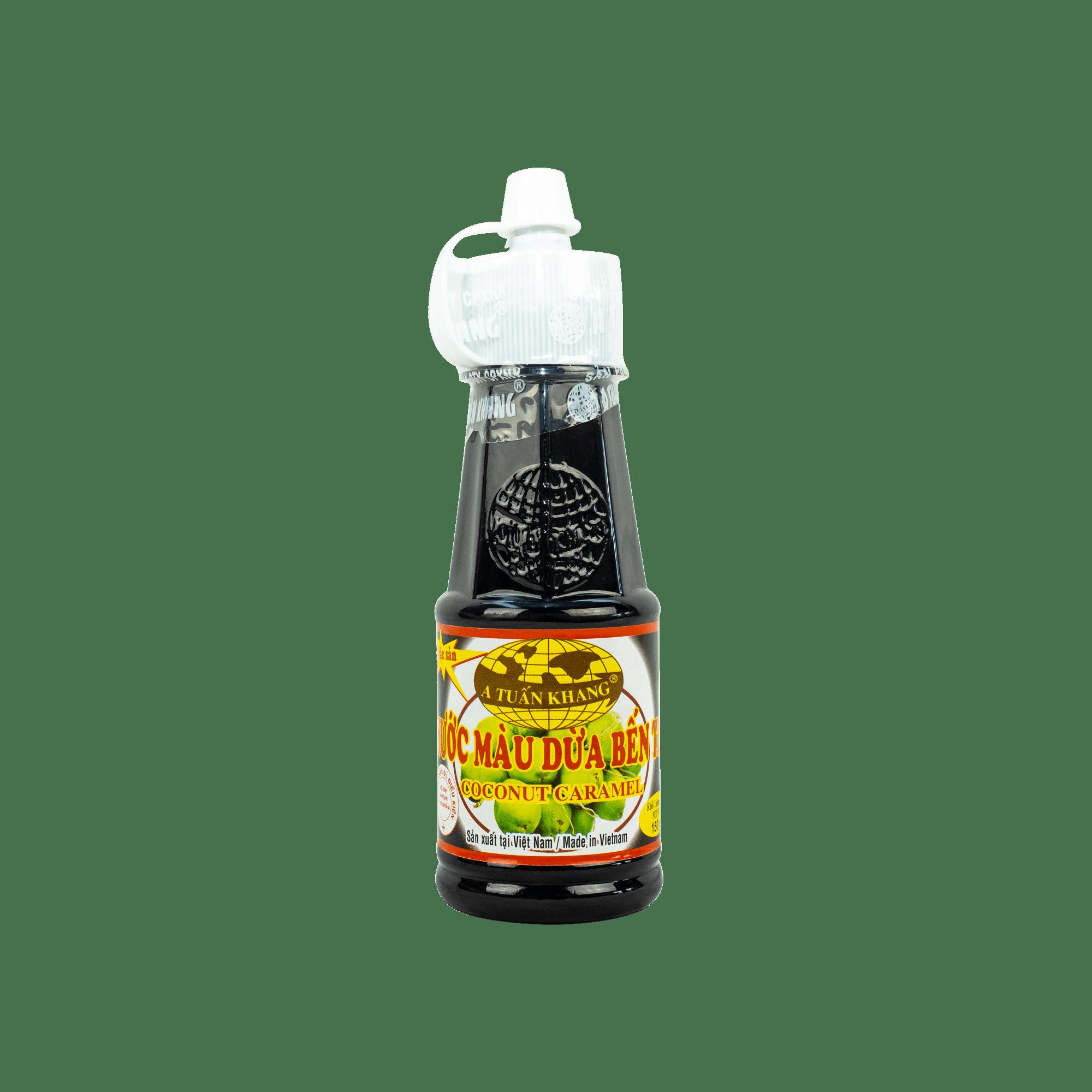 Nước màu dừa