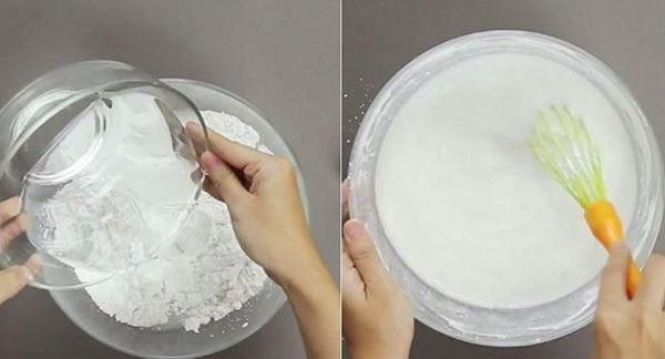 bột làm bánh cuốn - A TUẤN KHANG