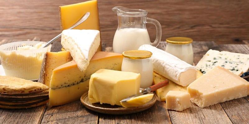 Hạn chế ăn nhiều thực phẩm ngọt béo