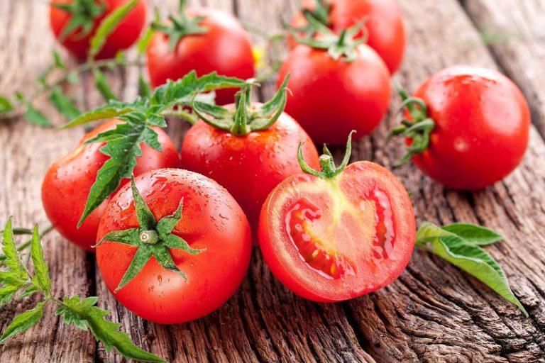 tương cà chua thơm ngon