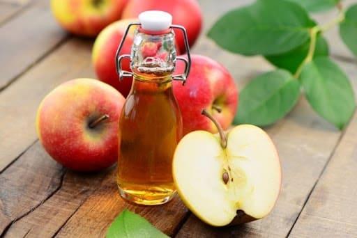 apple vinegar là gì