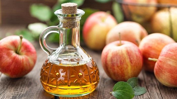 cách làm giấm táo ngon - A TUẤN KHANG