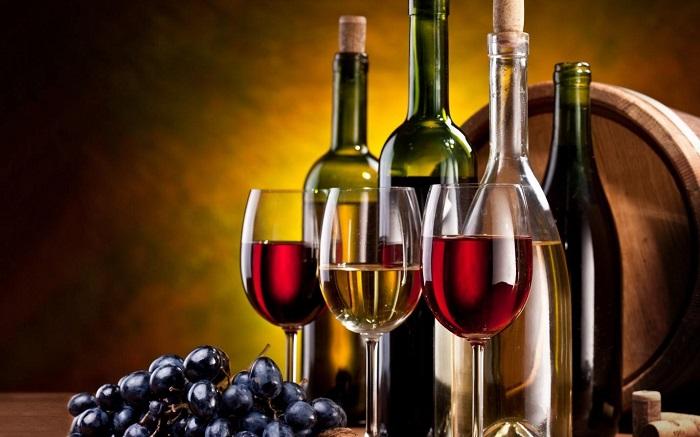 cách làm giấm ăn từ rượu - A TUẤN KHANG