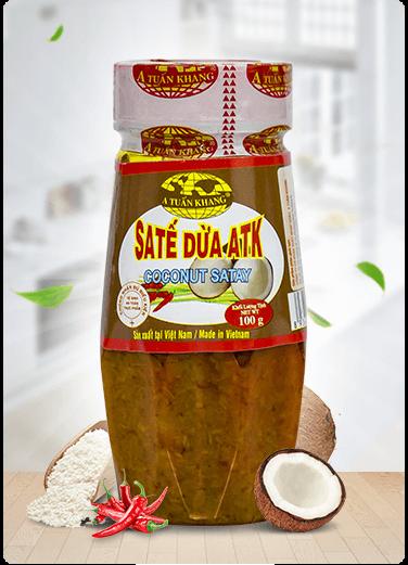 Sa Tế Dừa ATK
