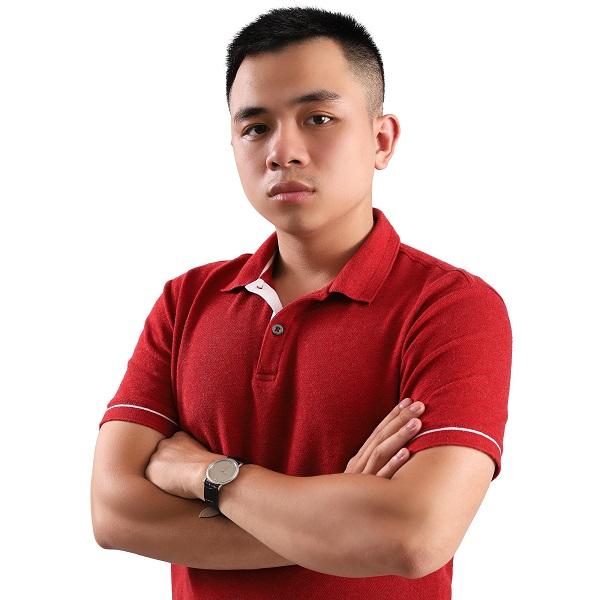 Nguyễn Duy Khang - đồng sáng lập A TUẤN KHANG