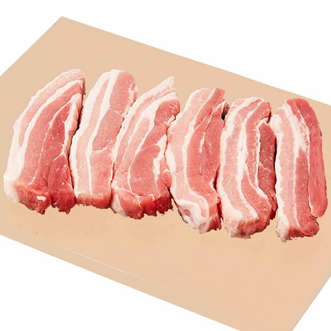 Cách lựa chọn thịt lợn
