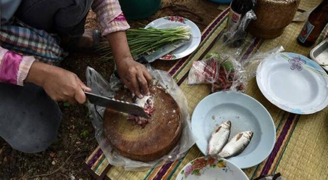 Lưu ý khi chế biến và thưởng thức cá đồng