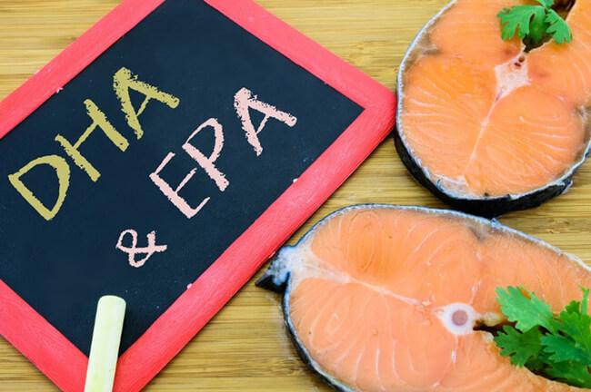 Giá trị dinh dưỡng cá hồi