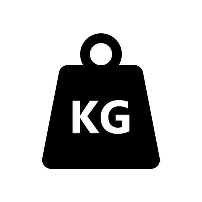 Đơn vị kg