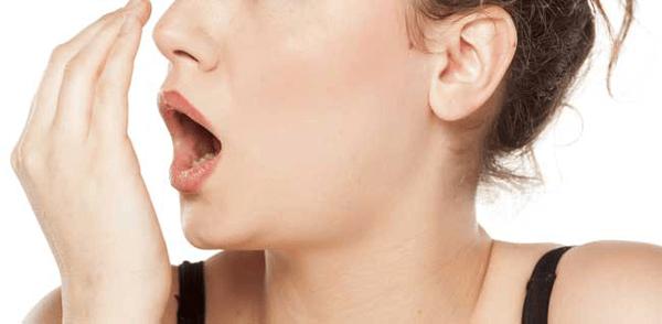 Giấm giúp khử mùi