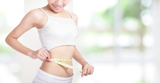 Giấm tốt cho việc giảm cân