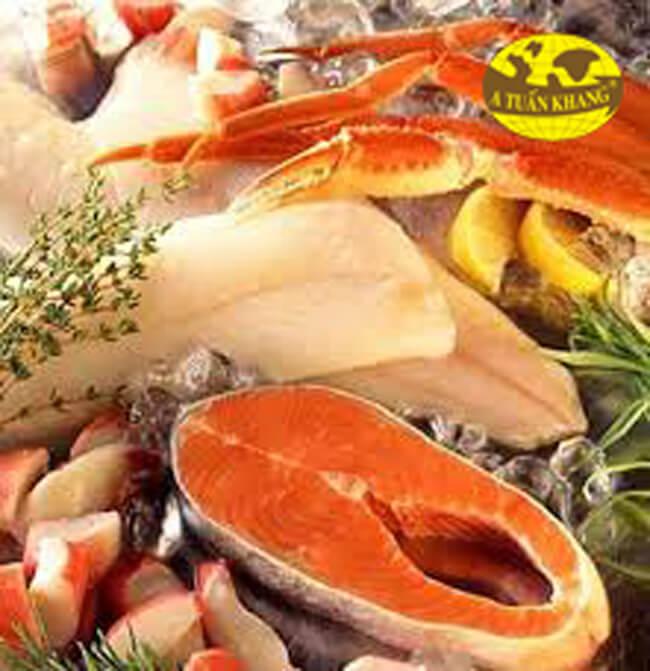 Giá trị dinh dưỡng có trong lẩu hải sản