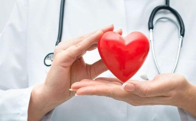 Giấm chuối đối với tim mạch