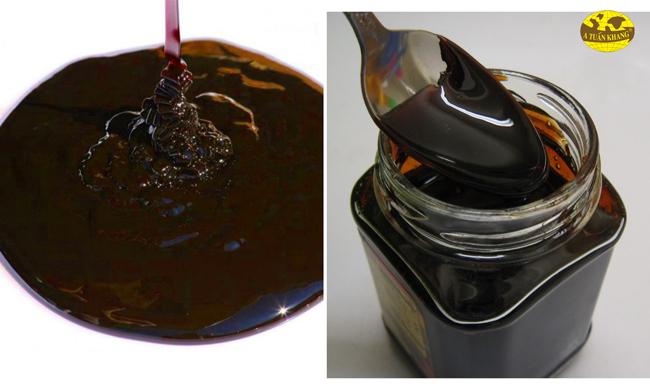 Cách làm nước màu đường từ mật mía