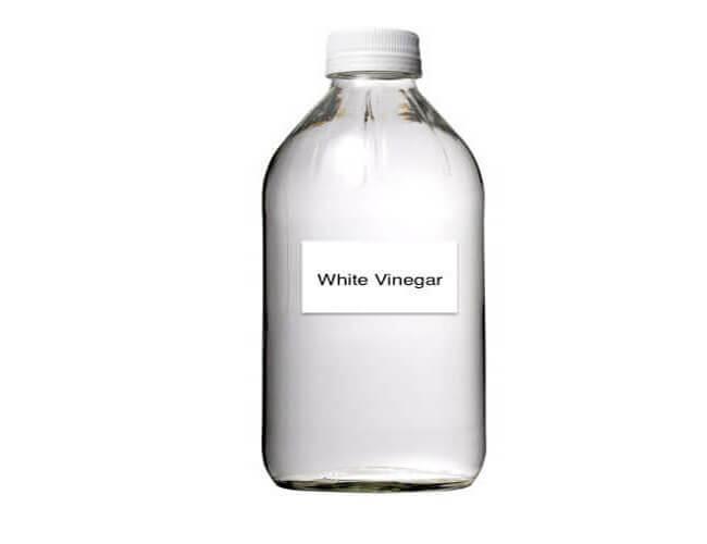 Tìm hiểu về giấm trắng
