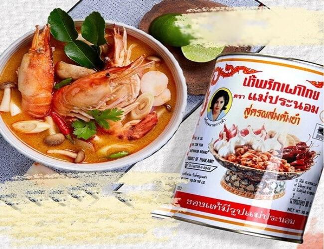 Sa tế kiểu Thái