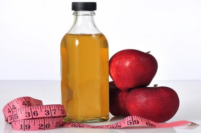 Lưu ý khi sử dụng phương pháp uống giấm táo giảm cân